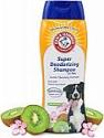 Deals List: 20 Oz Arm & Hammer Super Deodorizing Shampoo for Dogs Kiwi Blossom Scent