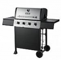 Deals List: Dyna-Glo 4 Burner LP Stainless High Top Gas Grill