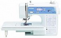 Deals List: Brother XR9550 Sewing and Quilting Machine, Computerized, 165 Built-in Stitches, LCD Display, Wide Table, 8 Included Presser Feet, 20x12x17