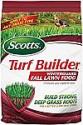 Deals List: Scotts Turf Builder 12.5 lb. 5000 sq-ft WinterGuard Fall Lawn Fertilizer