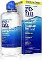 Deals List: Contact Lens Solution by Renu, Multi-Purpose Disinfectant, Advanced Formula Kills 99.9% of Germs, 12 Fl Oz