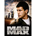 Deals List: Mad Max 4K UHD