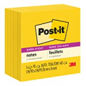 Deals List: 5-Pack Post-it Super Sticky Notes 3x3 in