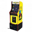 Deals List: Pac-man 12-in-1 legacy edition arcade 1up with riser