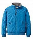 Deals List: L.L.Bean Men's Fleece Lined Warm-Up Jacket