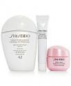 Deals List: Shiseido 3-Pc. Brighten & Protect SPF Skincare Set