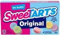 Deals List: 4PK SweeTARTS Original Wonka Candy Theater Box Cherry 5oz