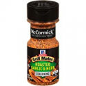 Deals List: McCormick Grill Mates Roasted Garlic & Herb Seasoning, 2.75 oz (Pack of 6)