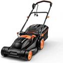 Deals List: Hyper Tough 20-inch 125cc Gas Push Mower w/Briggs Engine