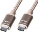Deals List: SanDisk 256GB Ultra Dual Drive Luxe USB Type-C - SDDDC4-256G-G46