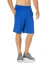 "Deals List: Peak Velocity Men's Elite-Stretch Quick-Dry 10"" Short"