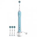 Deals List: Oral-B Black Pro 1000 Rechargeable Electric Toothbrush w/3 Brush Head