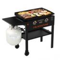 Deals List: Blackstone Adventure Ready 2-Burner 28-in Griddle Cooking Station