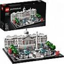 Deals List: LEGO Architecture 21045 Trafalgar Square Building Kit (1197 Pieces)