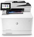 Deals List: HP Color LaserJet Pro Multifunction M479fdw Wireless Laser Printer with One-Year, Next-Business Day, Onsite Warranty, Works with Alexa (W1A80A)