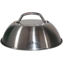Deals List: Jim Beam JB0181 9-inch Burger Cover and Cheese Melting Dome