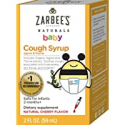 Deals List: Zarbees Naturals Baby Cough Syrup with Agave & Thyme 2oz