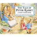 Deals List: The Tale of Peter Rabbit Story Board Book