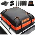 Deals List: Fruno 15 Cubic Feet Rooftop Cargo Carrier Roof Bag