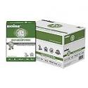 Deals List: Boise X-9 Multi-Use Copy Paper, Letter Paper Size, 20 Lb, Bright White, 500 Sheets Per Ream, Case Of 10 Reams