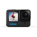 Deals List: GoPro HERO10 Black 5.3K Action Camera + 1-Yr GoPro Sub