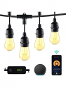 Deals List: Up to 25% off on HBN Electrical Outlet Switches and Outdoor String Lights