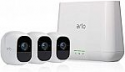 Deals List: Arlo Pro 2 Wireless Security Camera System - 3 Rechargeable Battery Powered Wire-Free HD 1080p Night Vision Indoor/Outdoor (VMS4330P)