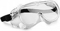Deals List: hand2mind 6 Inch Clear Safety Goggles, Meets ANSI Z87.1 Safety Standards (Pack of 10)