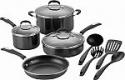 Deals List: Cuisinart - 12 PC Knife Set - Multi, C55-01-12PCKSB