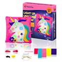 Deals List: Smartstoy Unicorn Pillow Kit with Lights