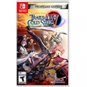 Deals List: The Legend of Heroes: Trails of Cold Steel IV Frontline Ed Switch