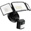 Deals List: FREELICHT 40W LED Security Lights w/Motion Sensor Outdoor
