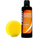 Deals List: Carfidant Scratch and Swirl Remover - Ultimate Car Scratch Remover - Polish & Paint Restorer - Easily Repair Paint Scratches, Scratches, Water Spots! Car Buffer Kit