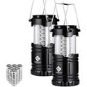 Deals List: Etekcity Lantern Camping Lantern Battery Powered Lights