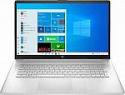 "Deals List: HP 17.3"" HD+ Laptop (i3-1115G4 8GB 1TB HDD Silver) ,17-cn0013dx"