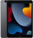 """Deals List: 2021 Apple 10.2"""" iPad (Wi-Fi + Cellular, 64GB) Gray"""