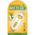 Deals List: Neosporin + Pain Relief Neo to Go Antiseptic/Pain Relieving Spray