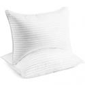 Deals List: 2-Pack Beckham Hotel Collection Bed Pillows Queen Size