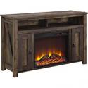Deals List: Ameriwood Home Farmington Electric Fireplace TV Console