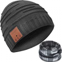Deals List: ZecRek Bluetooth Headphones Beanie Cap