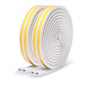 Deals List: Tolmnnts All-Climate D-Type Self-Adhesive Foam Seal Strip 66ft
