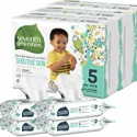 Deals List: Seventh Generation Size 5 Diapers and Wipes Box Bundle