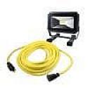 Deals List: Husky 14/3 50 ft. Yellow Extension Cord w/1,000 Lumen Work Light