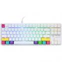 Deals List: EPOMAKER Ajazz K870T 87 Keys Bluetooth Mechanical Keyboard