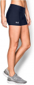 Deals List: Under Armour Women's UA On The Court 3-in Shorts