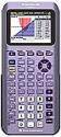 Deals List: TI-84 Plus CE Python Color Graphing Calculator, Infinitely Iris