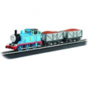 Deals List: Bachmann Trains Deluxe Thomas & The Troublesome Trucks Ho Scale 1: 87 Freight Set