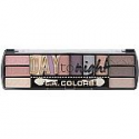 Deals List: L.A. COLORS Day To Night 12 Color Eyeshadow Palette, Dawn, 0.28 Oz