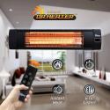 Deals List: Dr Infrared Heater DR-238 Carbon Infrared Heater