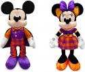 Deals List: Mickey Mouse Halloween 2021 Plush